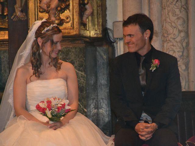 La boda de María Luisa y Roberto  en Vitoria-gasteiz, Álava 3