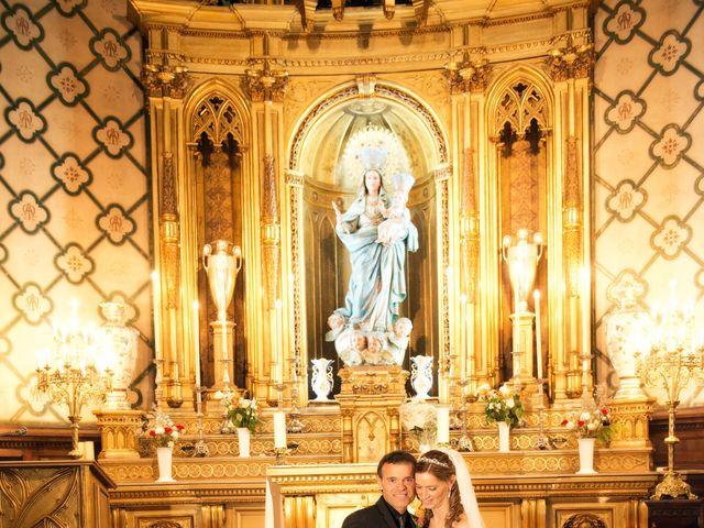 La boda de María Luisa y Roberto  en Vitoria-gasteiz, Álava 4