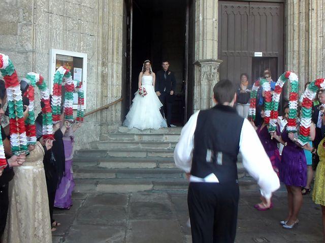 La boda de María Luisa y Roberto  en Vitoria-gasteiz, Álava 5