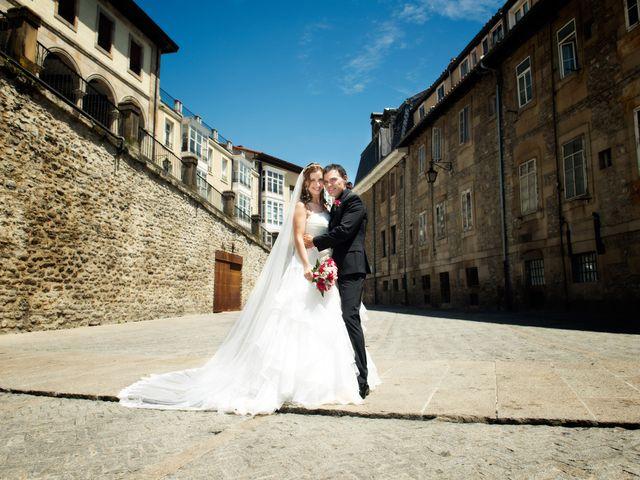 La boda de María Luisa y Roberto  en Vitoria-gasteiz, Álava 7