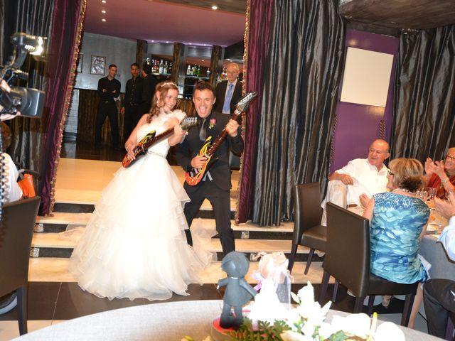 La boda de María Luisa y Roberto  en Vitoria-gasteiz, Álava 8