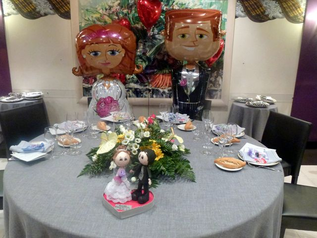 La boda de María Luisa y Roberto  en Vitoria-gasteiz, Álava 9