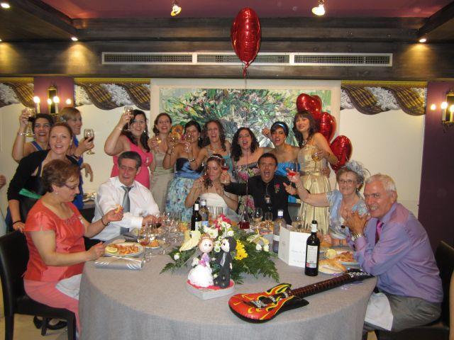 La boda de María Luisa y Roberto  en Vitoria-gasteiz, Álava 10