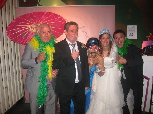 La boda de María Luisa y Roberto  en Vitoria-gasteiz, Álava 13