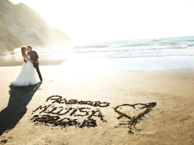La boda de María Luisa y Roberto  en Vitoria-gasteiz, Álava 2