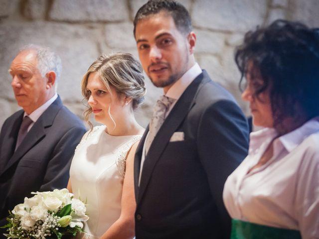 La boda de Rafa y Paula en Ponteareas, Pontevedra 15