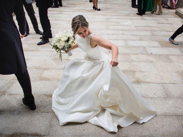 La boda de Rafa y Paula en Ponteareas, Pontevedra 24