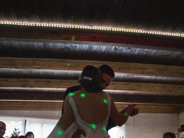 La boda de Rafa y Paula en Ponteareas, Pontevedra 26