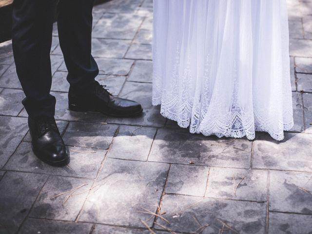 La boda de Cristofer y Anna en Premia De Mar, Barcelona 16