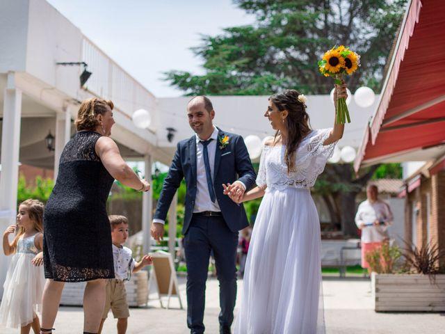 La boda de Cristofer y Anna en Premia De Mar, Barcelona 18