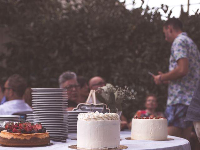 La boda de Cristofer y Anna en Premia De Mar, Barcelona 37