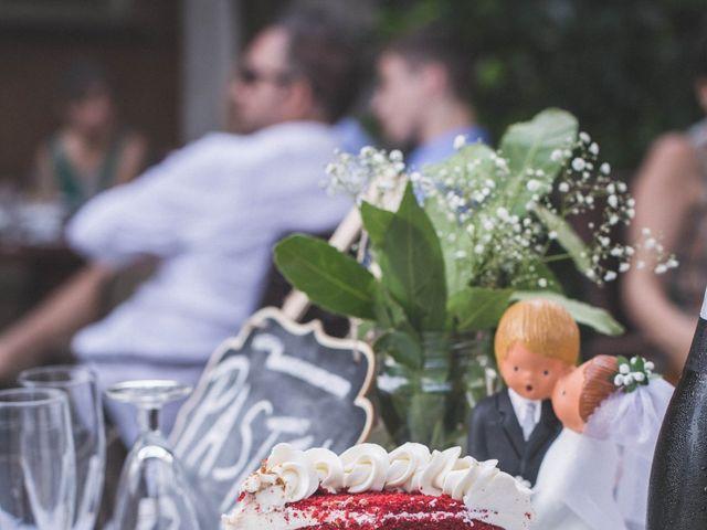 La boda de Cristofer y Anna en Premia De Mar, Barcelona 45