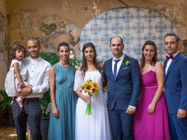 La boda de Cristofer y Anna en Premia De Mar, Barcelona 47