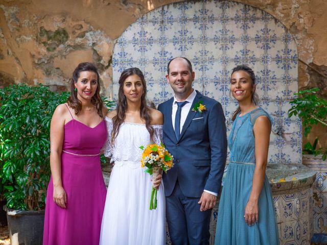 La boda de Cristofer y Anna en Premia De Mar, Barcelona 48
