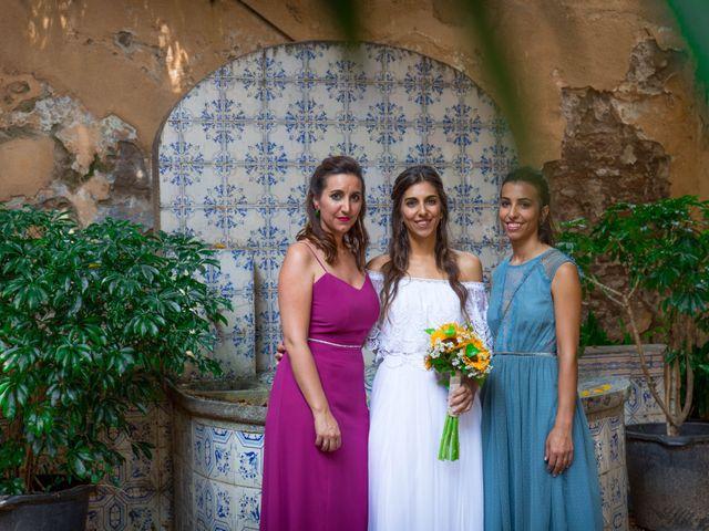 La boda de Cristofer y Anna en Premia De Mar, Barcelona 49
