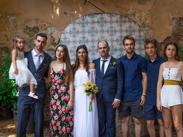La boda de Cristofer y Anna en Premia De Mar, Barcelona 50