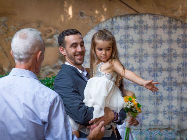 La boda de Cristofer y Anna en Premia De Mar, Barcelona 51