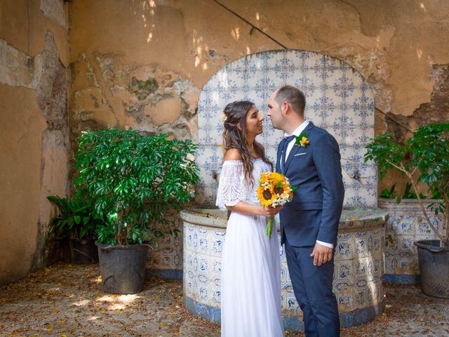 La boda de Cristofer y Anna en Premia De Mar, Barcelona 52