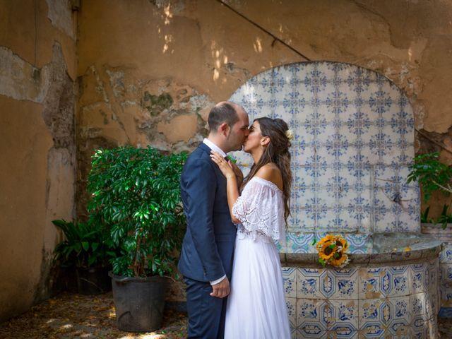 La boda de Cristofer y Anna en Premia De Mar, Barcelona 53