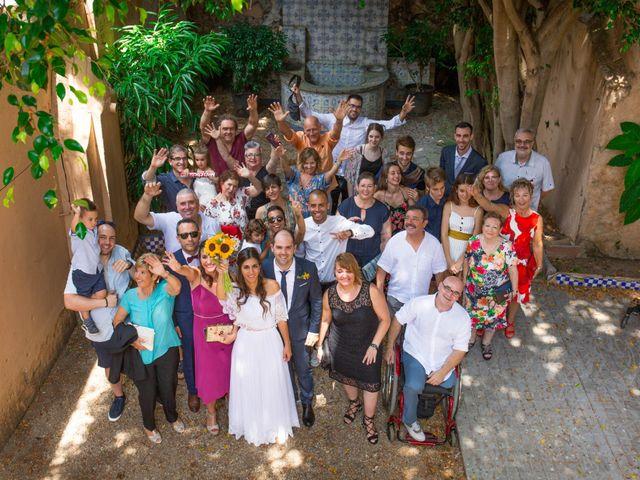 La boda de Cristofer y Anna en Premia De Mar, Barcelona 54