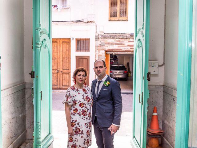 La boda de Cristofer y Anna en Premia De Mar, Barcelona 57