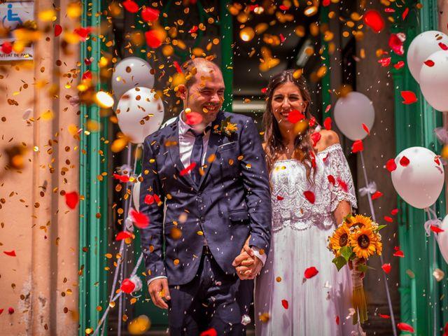 La boda de Cristofer y Anna en Premia De Mar, Barcelona 62