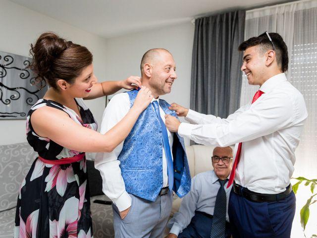 La boda de Manuel y Gema en Alcorcón, Madrid 3