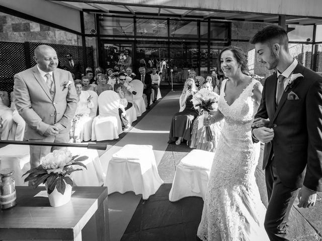La boda de Manuel y Gema en Alcorcón, Madrid 9