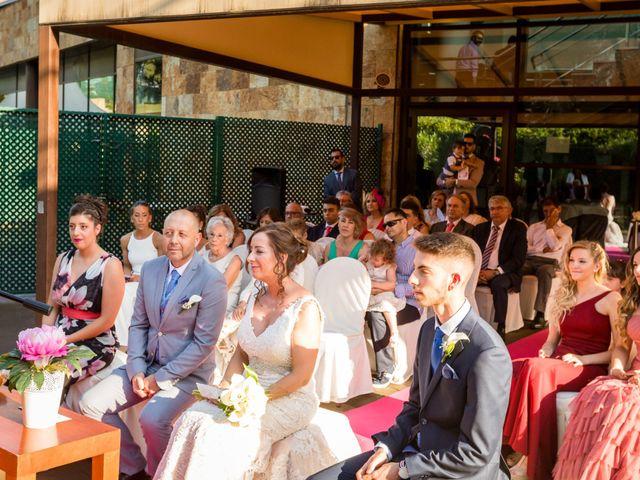 La boda de Manuel y Gema en Alcorcón, Madrid 13