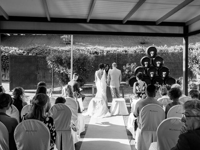 La boda de Manuel y Gema en Alcorcón, Madrid 14
