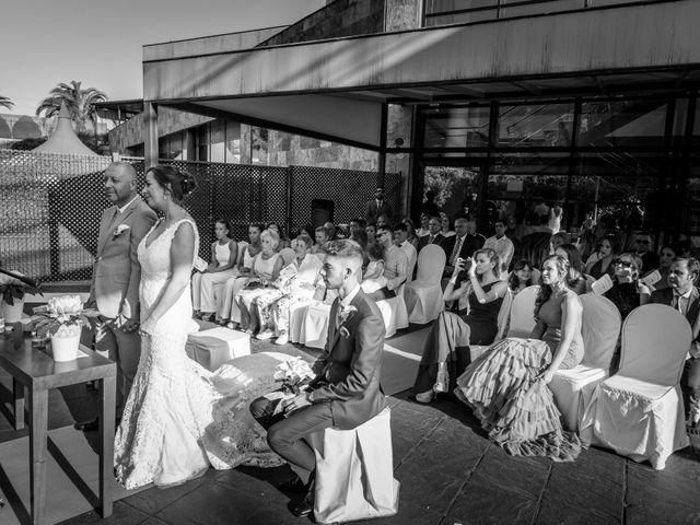 La boda de Manuel y Gema en Alcorcón, Madrid 17