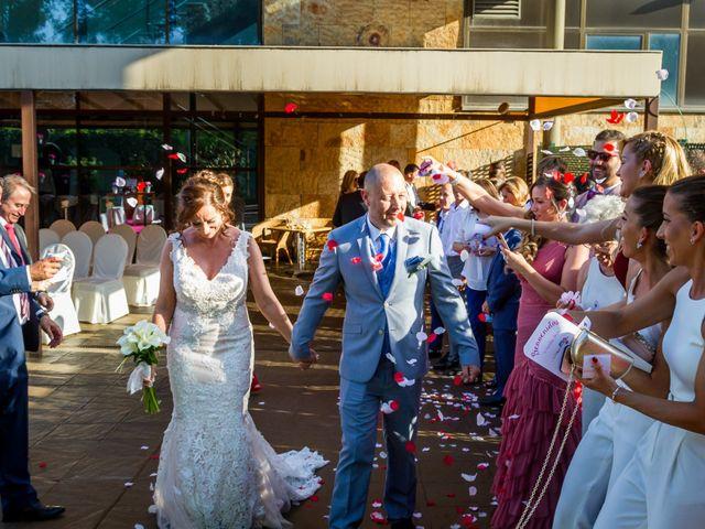 La boda de Manuel y Gema en Alcorcón, Madrid 19