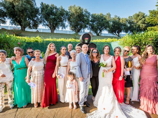 La boda de Manuel y Gema en Alcorcón, Madrid 21