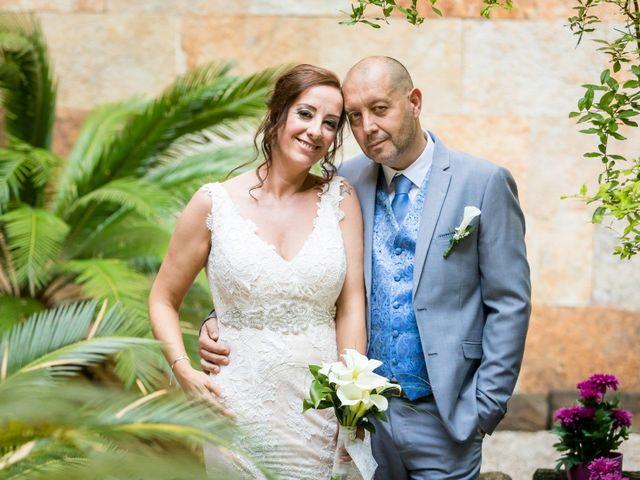 La boda de Manuel y Gema en Alcorcón, Madrid 23