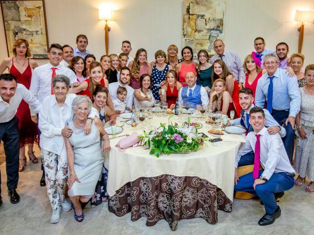 La boda de Manuel y Gema en Alcorcón, Madrid 25