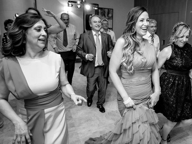 La boda de Manuel y Gema en Alcorcón, Madrid 32