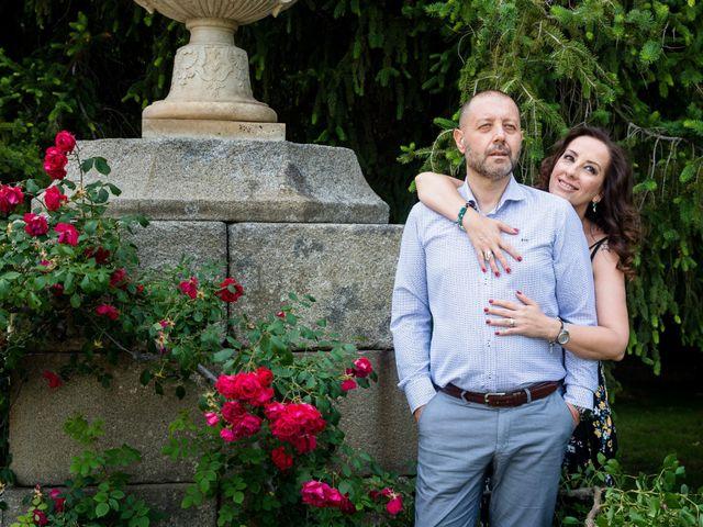 La boda de Manuel y Gema en Alcorcón, Madrid 38