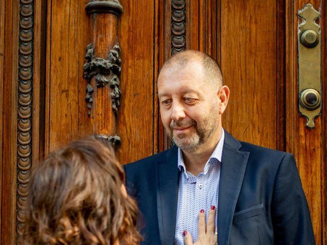 La boda de Manuel y Gema en Alcorcón, Madrid 39