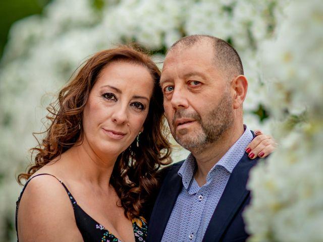 La boda de Manuel y Gema en Alcorcón, Madrid 42