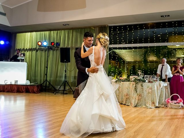 La boda de Manuel y Georgina en Castelló/castellón De La Plana, Castellón 3