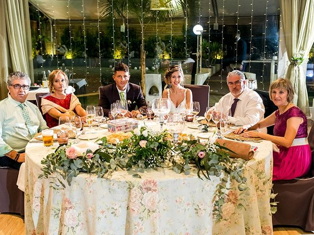 La boda de Manuel y Georgina en Castelló/castellón De La Plana, Castellón 5