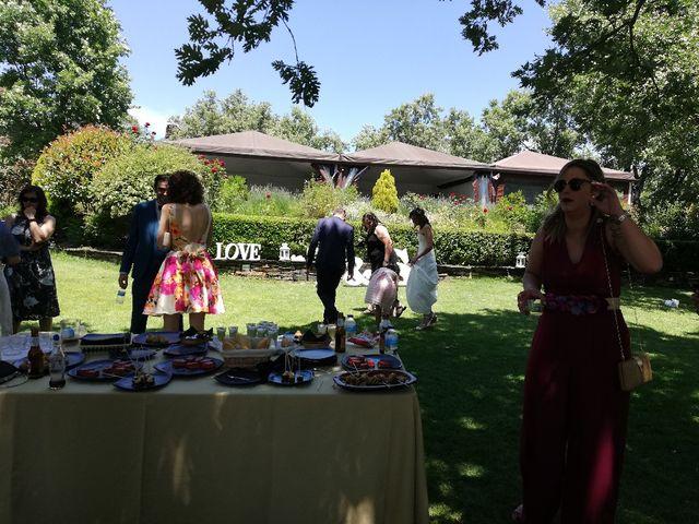 La boda de Silvia y Teo en Campillo De Ranas, Guadalajara 5