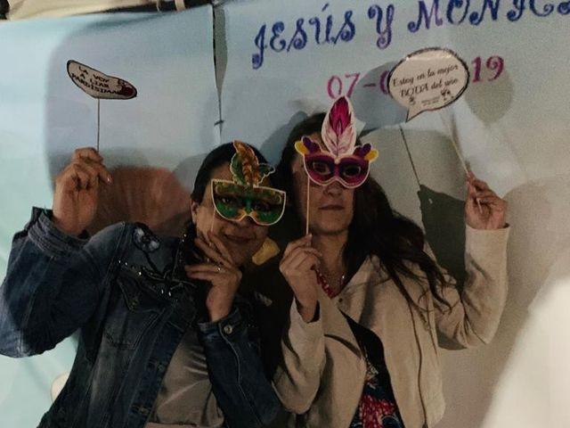 La boda de Jesús  y Mónica  en Monterroso (San Miguel), Lugo 3