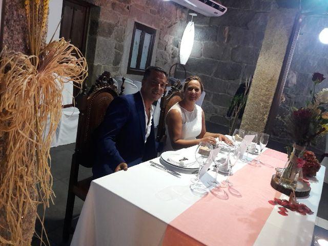 La boda de Jesús  y Mónica  en Monterroso (San Miguel), Lugo 6