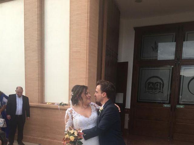 La boda de Fran y Yolanda en Estación De Cartama, Málaga 1