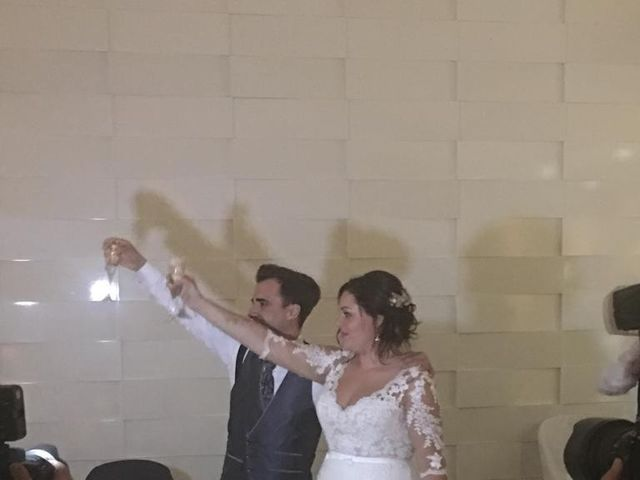 La boda de Fran y Yolanda en Estación De Cartama, Málaga 2