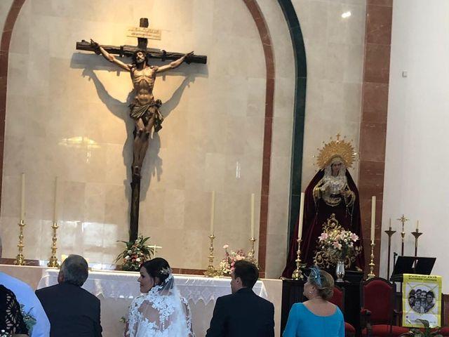 La boda de Fran y Yolanda en Estación De Cartama, Málaga 5