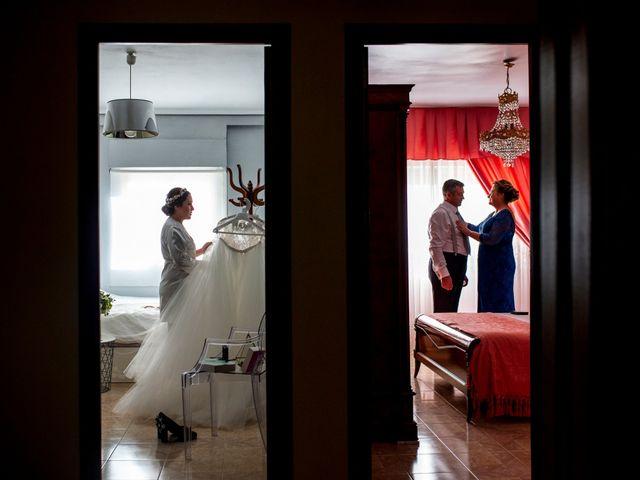 La boda de Alejandro y María en Valencia, Valencia 13