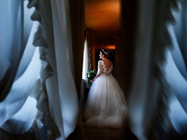 La boda de Alejandro y María en Valencia, Valencia 20