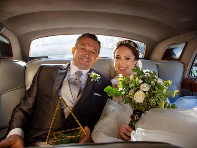 La boda de Alejandro y María en Valencia, Valencia 21